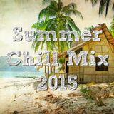 Tropical Summer Mix - 2015