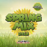 Spring Mix 2018 Megamix
