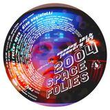 "Les Folies De Pigalle / Dj Ralf / ""2004 Space Folies"" / 18-01-04 / CD2"