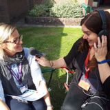 Petroc Open Day 20/09/18  Caro B chats to Samantha Wilson head of Apprenticeships