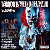 DJ VC -Terror Behind The Mix Volume- 6  Halloween 2017