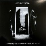 Joy Division - Bootleg - Closer To The Unknown - Excellent quality recordings
