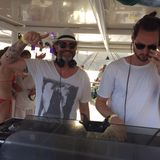 Funky Fellas Noose & Mikee b2b @ Ibiza Catamaran Party 18-09-2015