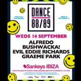 This Is Graeme Park: Dance 88/89 @ Sankeys Ibiza 14SEP16 Live DJ Set