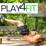 Play4FIT >1 - E-Music