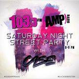 103.3 AMP Radio - Saturday Night Street Party - 060119