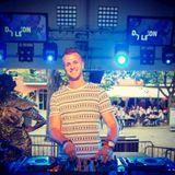 DJ Leon Live @ Marktplein - Feestweek 's-Gravenzande