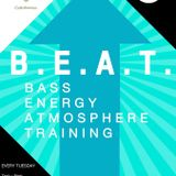 DJ Moses Midas - B.E.A.T - WORKOUT MIX