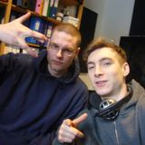 Jungle-Telegrafen m/ Dj Apecat #08 Vvasa i studio!