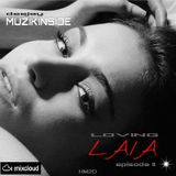 Dj Muzikinside - LOVING LAIA Episode II (Classic Soulful House Session)