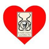 DJ Ruby Chew's Love Potion Mix