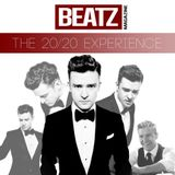Beatz Magazine - The Justin Timberlake 20/20 Experience