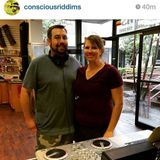 Clayton the Chemist -  Loving The Vibes Live At Conscious Riddims 4-15-15