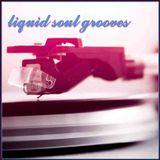 Liquid Soul Grooves (Drum & Bass Mix April 2012)