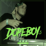 Deejay Sonic - Dopeboy Vol.3