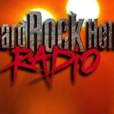 Sky Hunter's Whiskey Hour - Hard Rock Hell Radio - 8. October 2018