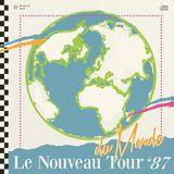 [Musicophilia] - 'Le Nouveau Tour du Monde '87' (1981-1987)