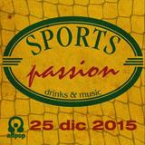 Navidad 2015 Sports Passion
