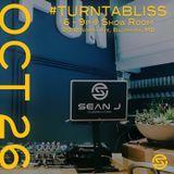 Live @ #Turntabliss Happy Hour [10/26/17]
