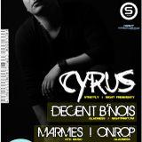Marmes -Promo mix-   Gladness presents• Szeged@ÁtriumPub (2012.Aprilis 14.)