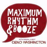 Maximum Rhythm & Booze Vol. 2