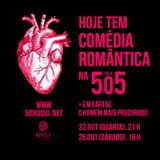 SALA 505 #8 - Comédia Romântica