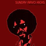 Sunday Arvo Kicks