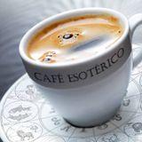 Café Esotérico - Libros Enigmáticos y Monstruos Asombrosos - 2014/05/26