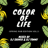 Color Of Life -Spring R&B Edition Vol.2