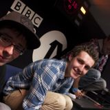 Fred V & Grafix (Hospital Records) @ Crissy Criss D&B M1X Radio Show, BBC 1Xtra (05.01.2012)