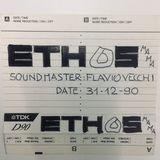 ETHOS Mama Club NYE '90-'91_Flavio Vecchi