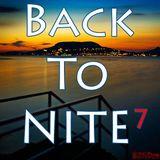 B@NĐee - ˙·٠• ✰Back To Nite #7✰•٠·˙