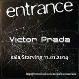 Victor Prada - live at Entrance 017, Madrid (11-01-2014)