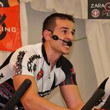 SESIÓN SCHWINN CYCLING TOUR ZARAGOZA 2012 POR FRAN ALAMO