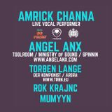 Torben Lange   Club STOP 18112017   The Sound of Ibiza with Amrick Channa