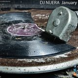 DJ Nuera January 2012 Mix