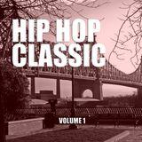 DJ 1000K CLASSIC HIPHOP VOL 1
