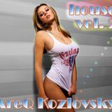 AreQ Kozlovsky - Lively Musical Journey 2011