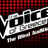 THE VOICE of greece 2015 – BLIND AUDITION (3&4)