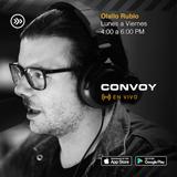 Convoy - Olallo Rubio - Primera emisión