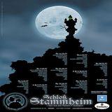 Ben Sims & Claude Young @ Stammheim Kassel - 02.10.1999
