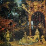 Forest Dreams by Skara'B