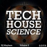 Tech House Science Vol.3