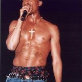 2Pac in the mix
