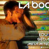 Seba Diaz & Miriam Novelli Live @ La Boom - May 30rd, 2014