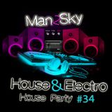 House Party Vol 34