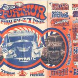 Scott Hardkiss @ Even Furthur 1996 WISCONSIN