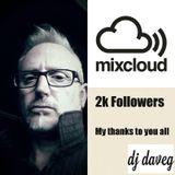 2K Followers