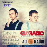 GLORadio w/Gabe LeBlanc - 1/6/18