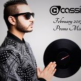 DJ Cassie - February Promo Mix 2017